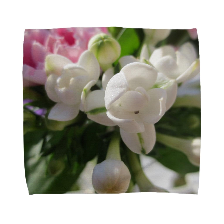 Dreamscapeのお幸せに! Towel handkerchiefs