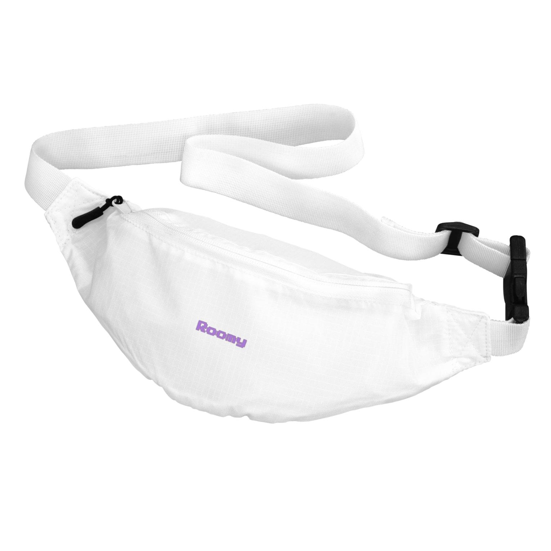 be_my_roomyのRoomy Body Bag