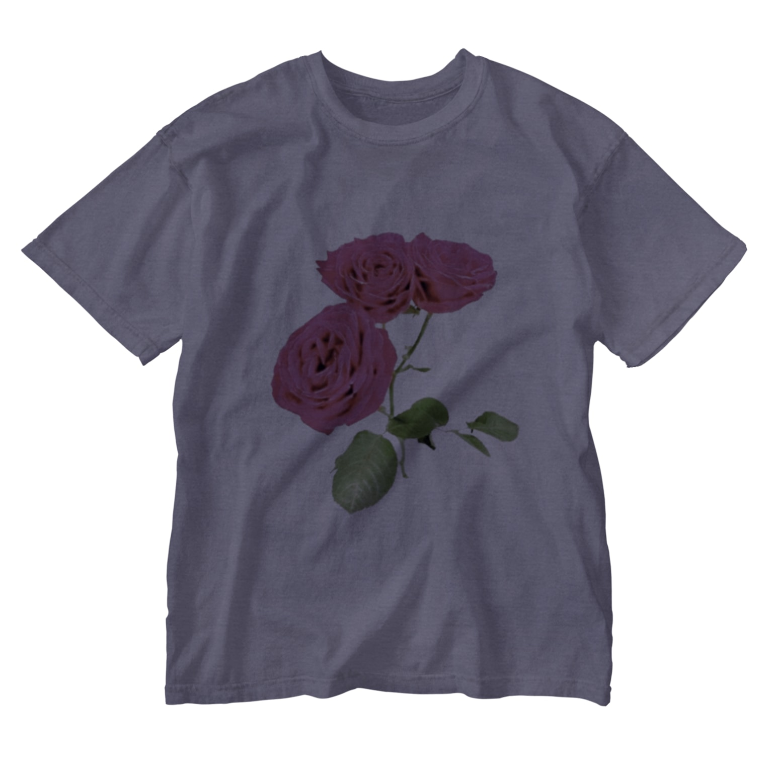 ayakaのOath of love Washed T-shirts