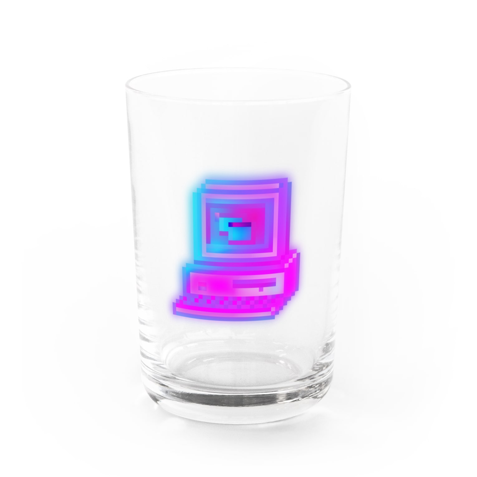 parking_techniqueの夢PC Water Glass