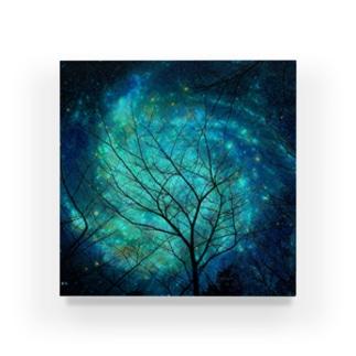 My universe Acrylic Block