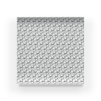 どどねこ-びっしり- Acrylic Block