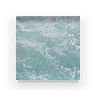 ウミノカケラ Acrylic Block