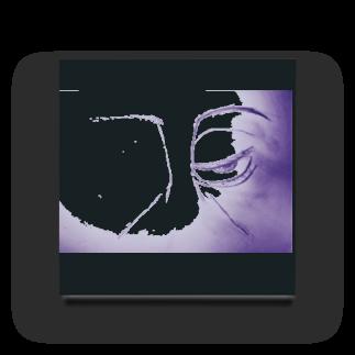 Rui-UnbalanceのZen Acrylic Block