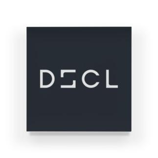 DSCL Acrylic Block