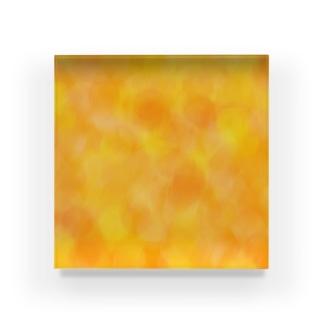 はちみつ Acrylic Block