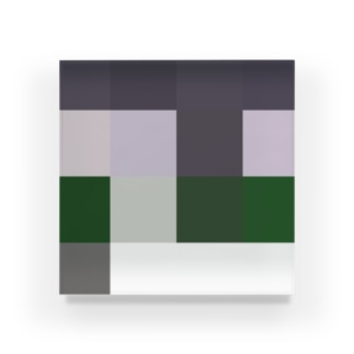 k0kublock Acrylic Block