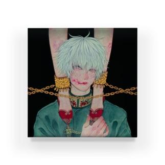 口癖 Acrylic Block