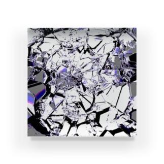 CLASH Acrylic Block