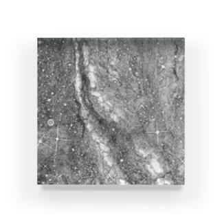 星そのいち Acrylic Block