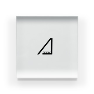 anuoy Acrylic Block