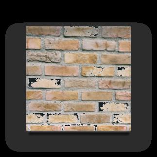 Una Villa Shopの煉瓦 Acrylic Block
