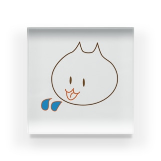 ぺっぺ Acrylic Block