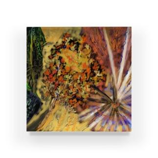 金木犀 Acrylic Block