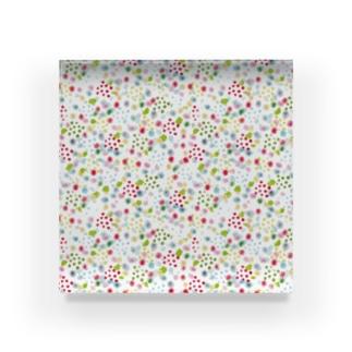 yoshida1013 Acrylic Block