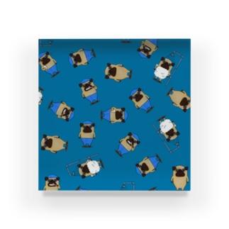 トント(Tonto) Acrylic Block