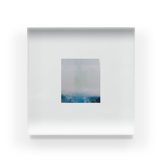幻想 Acrylic Block