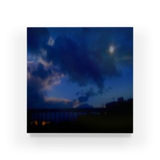 Moonlight Acrylic Block