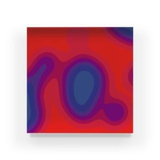 サーモグラフィー2 Acrylic Block