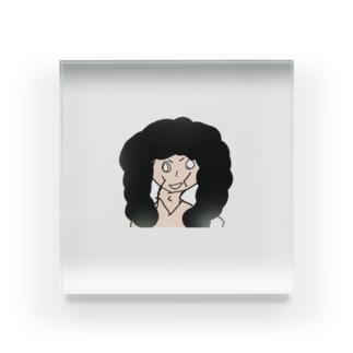 OTS君 Acrylic Block