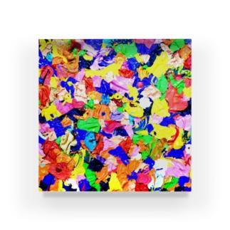 Gokusai Acrylic Block