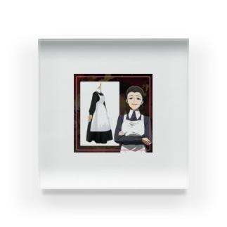 かわいい約束のネバーランドコス衣装最新登場 Acrylic Block