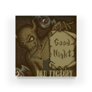 Good Night… アクリルブロック