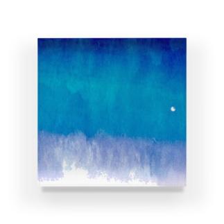 Sora-5 Acrylic Block
