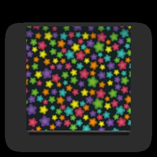 犬田猫三郎の金平糖 Acrylic Block