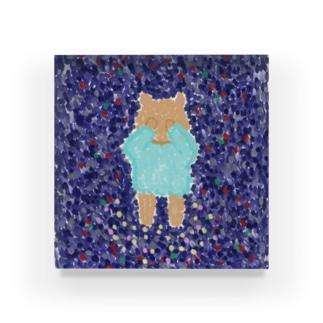 『 いつもなくきみ 』 Acrylic Block