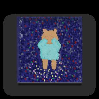 サトセヒかルの『 いつもなくきみ 』 Acrylic Block