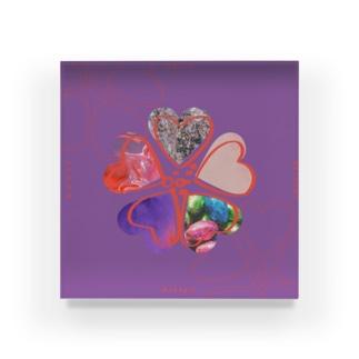 #365gift 0317 Acrylic Block