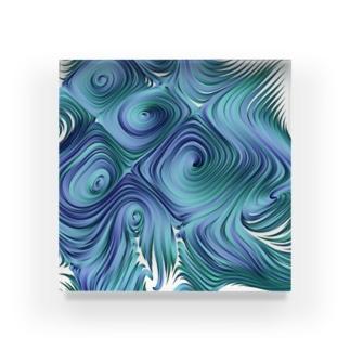 デイドリーム 1228D41 Acrylic Block
