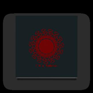 NEcCHIの②TableTalk DICEkiシリーズ Acrylic Block