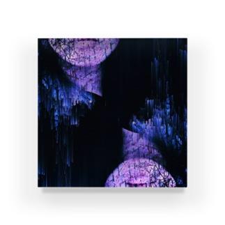 à§ÇµÇƒÇÈ Acrylic Block