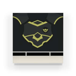 烏合ノ衆なりきりデザイン Acrylic Block