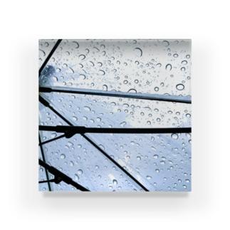 傘 Acrylic Block