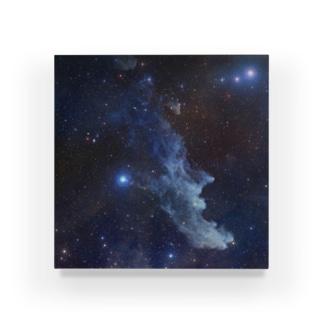 幻想的宇宙風景 Acrylic Block