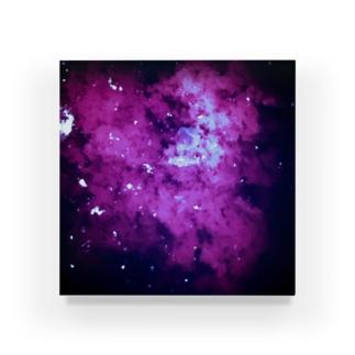 みるく星雲 Acrylic Block