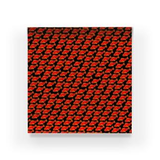 君たち魚たち(ハードモード() Acrylic Block