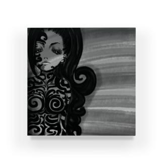 No.1 Acrylic Block