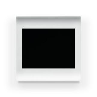 d Acrylic Block