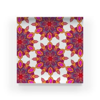 カレイドスコープ Acrylic Block