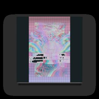 vapor__yujin__の...郷愁...プレい...⚡ Acrylic Block