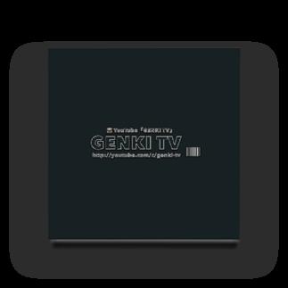 genkiの『GENKI TV』グッズ💕 Acrylic Block