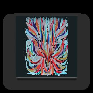 音楽工房田中(YouTuber,Music,Healing)の瀬織津姫 Acrylic Block