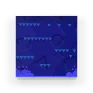 陸ステージ Acrylic Block