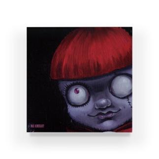 Dollyアクリルブロック Acrylic Block