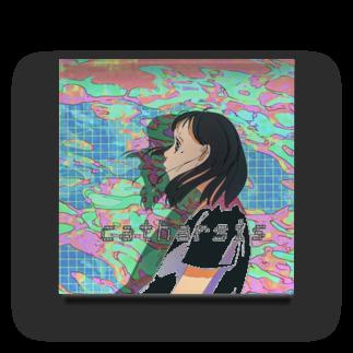 !あんにゅいぽっぽ!のカタルシス Acrylic Block