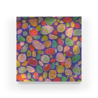 カレーライス Acrylic Block